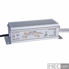 Led Trafo 12V / 80W -wasserdicht- Konstantspannung bis 6,67A an 230V/AC (IP67)