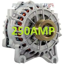 HIGH OUTPUT 250AMP ALTERNATOR Fits GRAND MARQUIS TOWN CAR CROWN VICTORIA  98-02