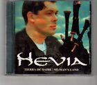 (HP438) Hevia, Tierra de Nadie / No Man's Land - 2000 CD
