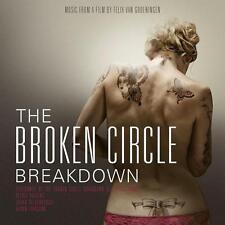 The Broken Circle Breakdown ( OST ) -- CD  NEU & OVP