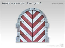 Gelände Bauteile Großes Tor 2 - *Tabletop Art*