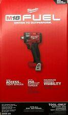 Milwaukee 2855-20 M18 Impacto Compacto 1/2 Com Anel De Fricção Novo Na Caixa, frete em 2 Dia