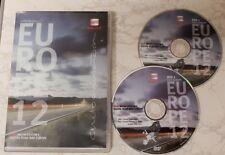 SEDILE originale media systaem E RNS-E Navigation DISC DVD NAVIGATORE SATELLITARE MAPPA Set 2012 VER