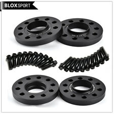 Mercedes C-Class W202 w203 20mm hubcentric forged wheel spacer 4pc 5x112 66.6