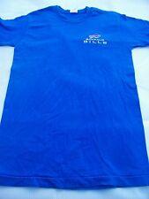Buffalo Bills NFL T-Shirt Adult Small / Medium Embroidered Logo Jim Kelly
