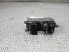 Toyota Yaris 2011 Electric window control switch DEV74982