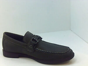 Kenneth Cole Reaction Mens 3FZ9 Loafers, Moccasins & Slip Ons, Green, Size 7.5
