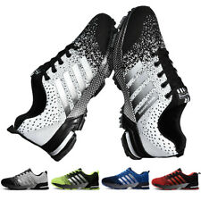 Mens Sport Outdoor Shoes Athletic Sneaker Workout Fishing Climbing Camping Walk
