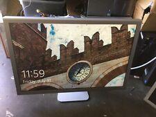 """Apple Cinema HD Display 30"""" A1083 LCD 2560x1600 Widescreen DVI with Power Supply"""