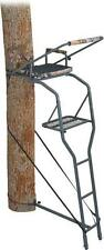 NEW AMERISTEP 8310 REALTREE 16FT 300LB LADDER DEER HUNTING TREE STAND 0011171