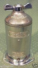 Vintage Antique Soapitor Hand Soap Dispenser wall mount gas station cleaner