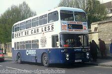Cambus OPW183P Bus Photo
