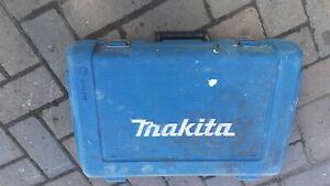 Makita 8391d cordless drill, batteries and charger kit set garden garage galore