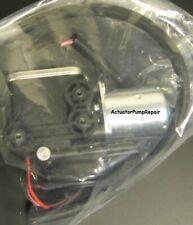 Actuator Pump  Air Pump Chevy Tracker 4WD 1999 - 2004