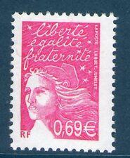 TIMBRE N° 3454 NEUF XX - MARIANNE DE LUQUET - 0.69 €
