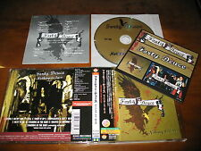 Forty Deuce / Nothing To Lose JAPAN+1 w/Sticker Richie Kotzen Mr. Big Poison A