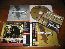 Forty Deuce / Nothing To Lose JAPAN+1 w/Sticker Richie Kotzen Mr. Big Poison A