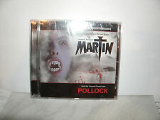 MARTIN,ORIGINAL MOTION PICTURE SOUNDTRACK,GEORGE A. ROMEROS,ULTRA RARE CD