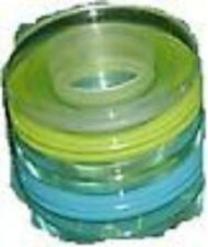Partylite SMALL PRISM CANDLE HOLDER..MULTICOLORED