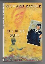 Richard Rayner, The Blue Suit, True 1St/1St, F/Nf