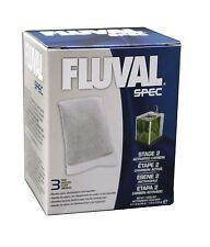 Fluval Spec Carbon Sponge Filter Media Range Pack Of 1