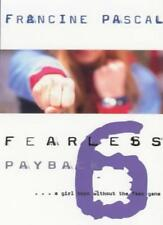 Payback (Fearless: 6),Francine Pascal