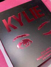 Kylie Cosmetics The Burgundy Eyeshadow Palette 6 Shades(new)