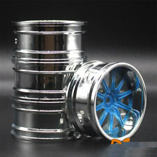 1/10 Onroad Drift Car Wheels Rims For Tamiya tt01 tt02 Hpi Rs4 Sakura Mst