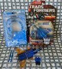 Transformers Generations Classics Clear Dirge ThunderCracker Deluxe G1 Lot CHUG
