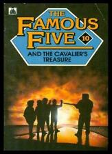 The Famous Five and the Cavalier's Treasure (Knight Books),Claude Voilier, Bob
