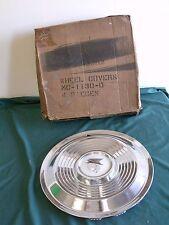 NOS 1956 Mercury Full Wheel Cover 1964 1963 Ford FoMoCo
