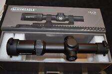 Vortex Strike Eagle 1-8x24mm Rifle Scope AR-BDC2 Reticle SFP SE-1824-1