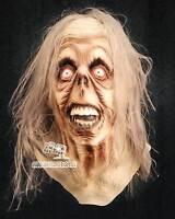 Horror Maske Zombie eine Halloweenmaske die Ihr Umfeld erstarren läßt -Neu & OVP
