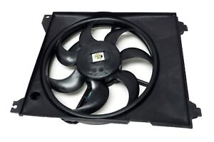 CF2010910 Front Engine Cooling Fan for 1999-05 Hyundai Sonata 2001-05 Kia Optima