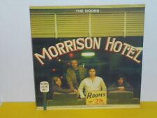 LP - THE DOORS - MORRISON HOTEL