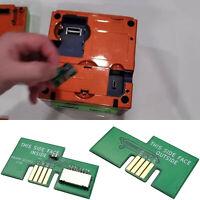 Per Game Cube SD2SP2 Adattatore SD SD Card Adapter Lettore di schede TF IT