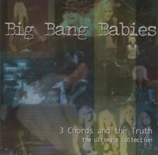 BIG BANG BABIES - 3 Chords & the Truth - NEW CD
