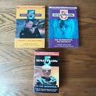 Babylon 5 - Lot of 3 Softcover Books