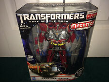 Sentinel Prime DOTM Leader Dark Of The Moon Transformers Hasbro  2011 MISP!