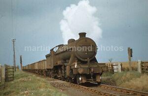 Colour-Rail Slide BRE 1274 O2 2-8-0 63930 CR130
