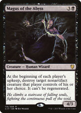 MTG Magic - (R) Commander 2017 - Magus of the Abyss - NM/M
