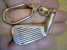 RENAULT OPEN GOLF KEYRING