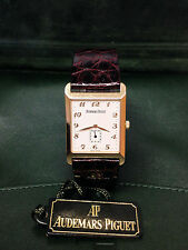 Audemars Piguet - Edward Piguet Dress Watch - 18ct Rose Gold - B&P - 1997