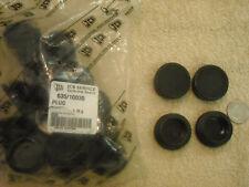 Lot of 4 Original OEM JCB 835/10035  35mm plastic plug