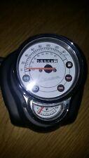 PIAGGIO VESPA 125  LXV SPEEDO CLOCKS AND PANEL