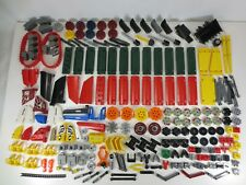 Lego Technic Mindstorm Parts and Pieces Lot