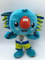 Gold Coast 2018 Commonwealth Games Borobi Official Mascot Koala Plush Toy Animal