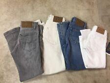 boys youth polo ralph lauren sullivan slim pants jeans all sizes colors 10-19