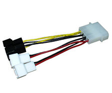 Zalman Zm-mc1 Multi-connector PS to Add Fan B000fakue6