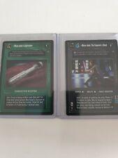 Jabba/'s Palace Jeu Set en main NEUF environ 9.52 cm Hasbro Star Wars le retour du jedi 3.75 IN